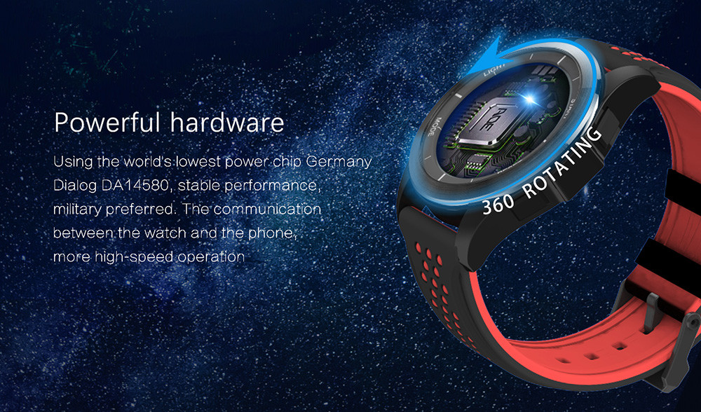DTNO.1 F3 Hardware