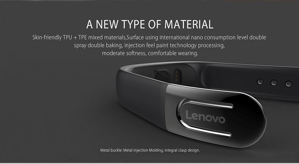 Lenovo HW02 Plus Diseño