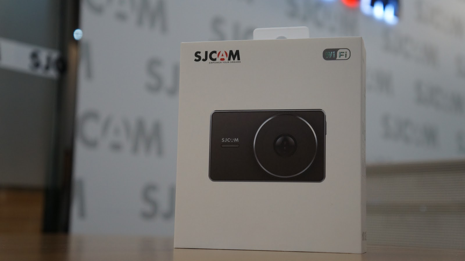 SJCAM M30