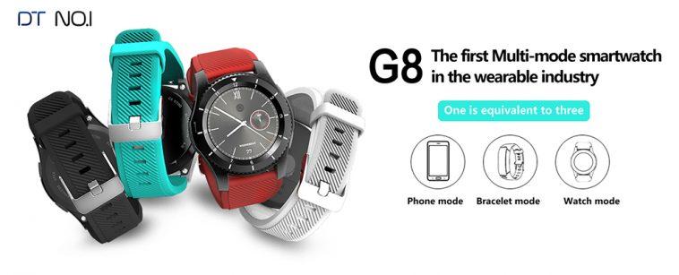 DTNO.1 G8 destacada
