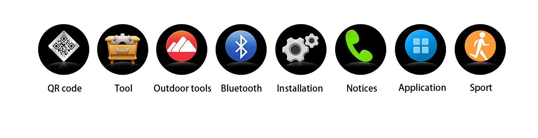 DTNO.1 G8 sistema operativo