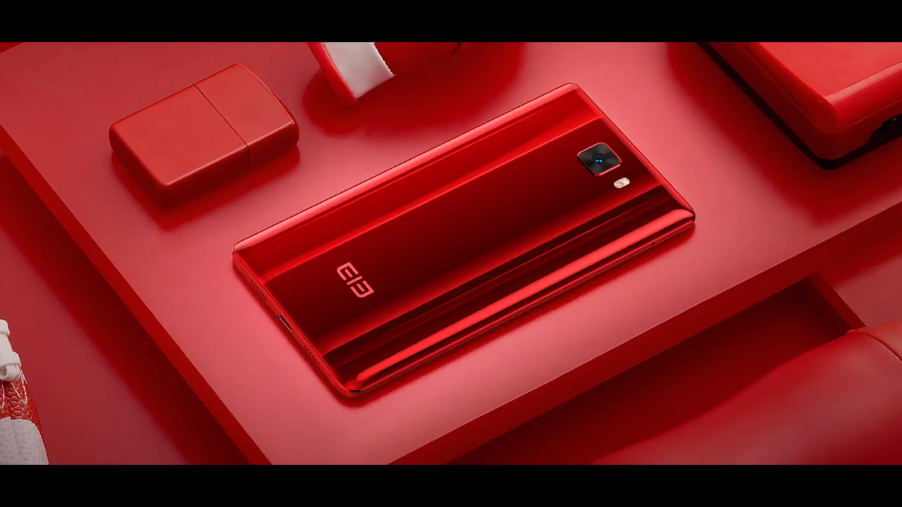 Elephone S8 diseño 02