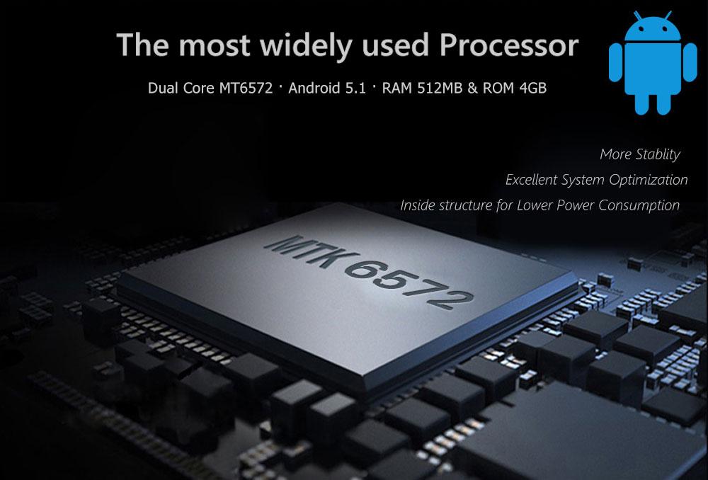 Finow Q7 hardware