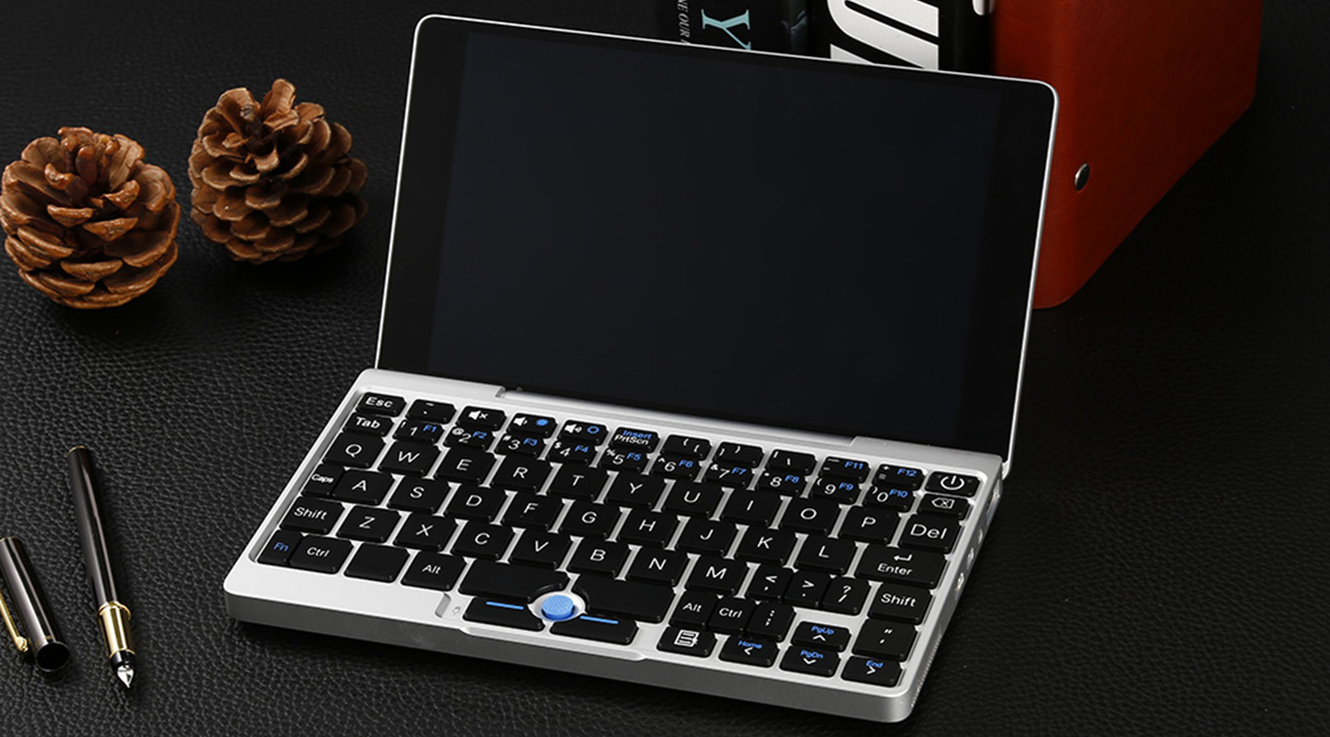 GPD Pocket destacada