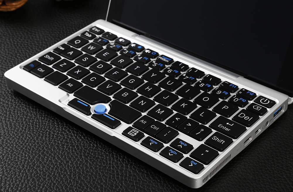GPD Pocket teclado