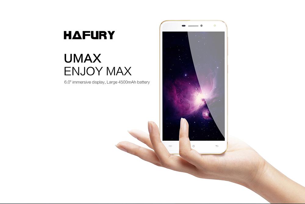 Hafury Umax diseño