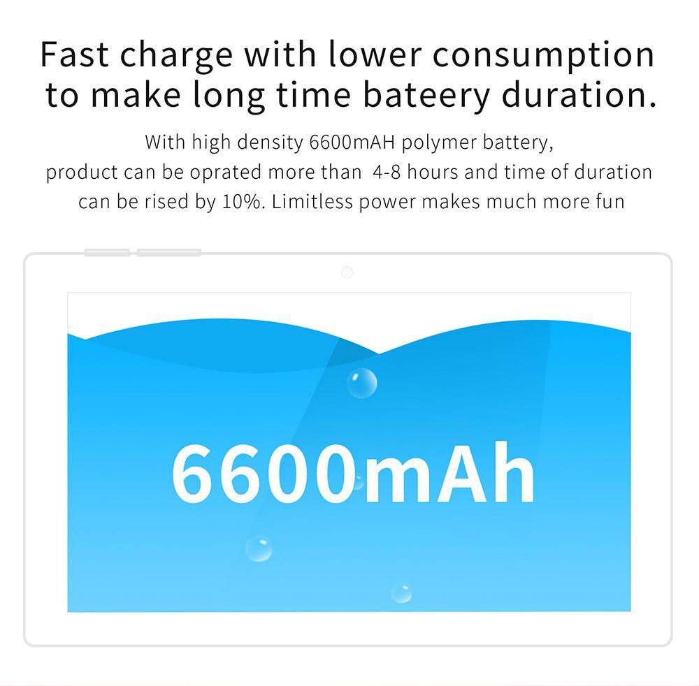 Jumper EZPad 4S Pro batería