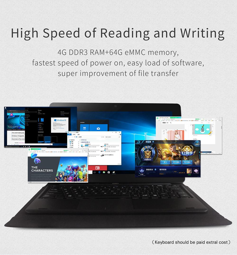 Jumper EZPad 4S Pro software
