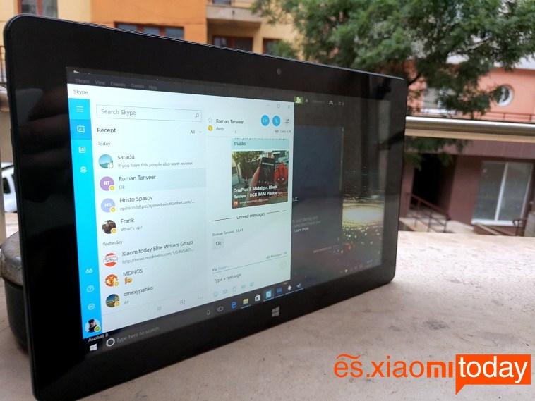 Jumper Ezpad 4S Pro Windows 10