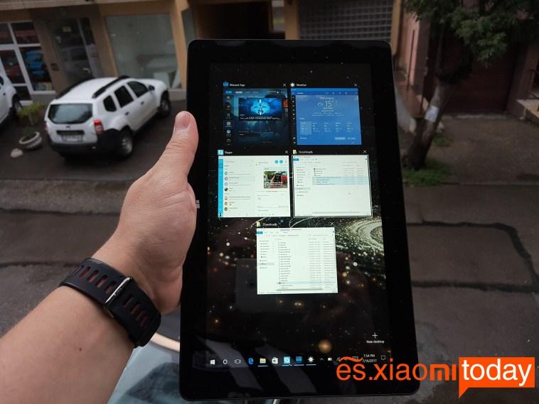 Jumper Ezpad 4s Pro multitareas
