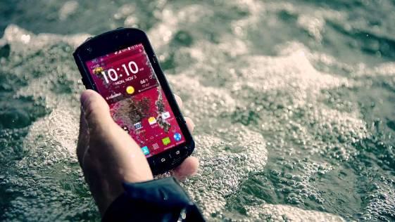Smartphones Kyocera DuraForce Pro