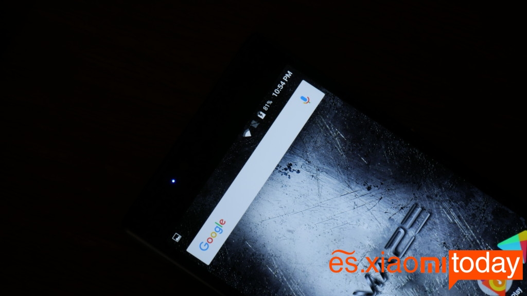 Maze Blade pantalla 01