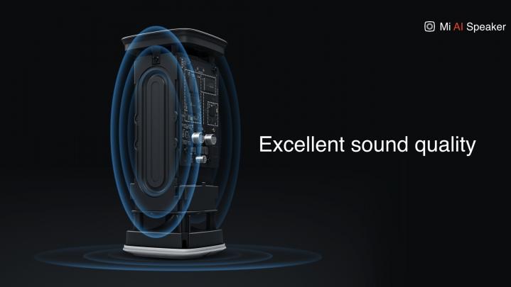 Mi AI Speaker (5)