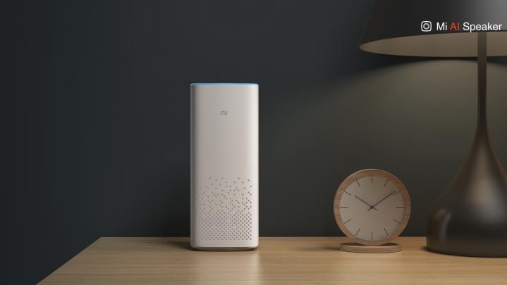 Mi AI Speaker (6)