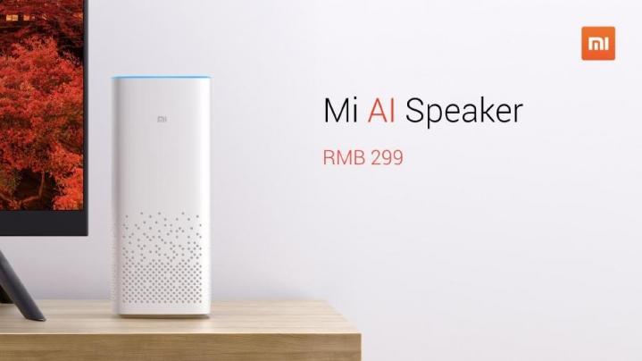 Mi AI Speaker destacada