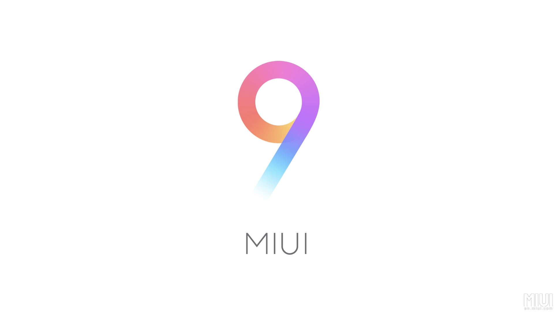 Beta Global de MIUI 9 ROM 7.8.24: Lista de cambios