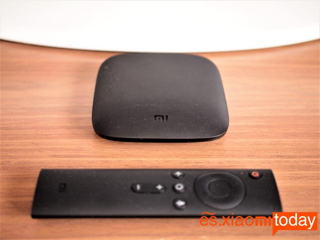 Xiaomi Mi 3S Smart TV Box Conclusión