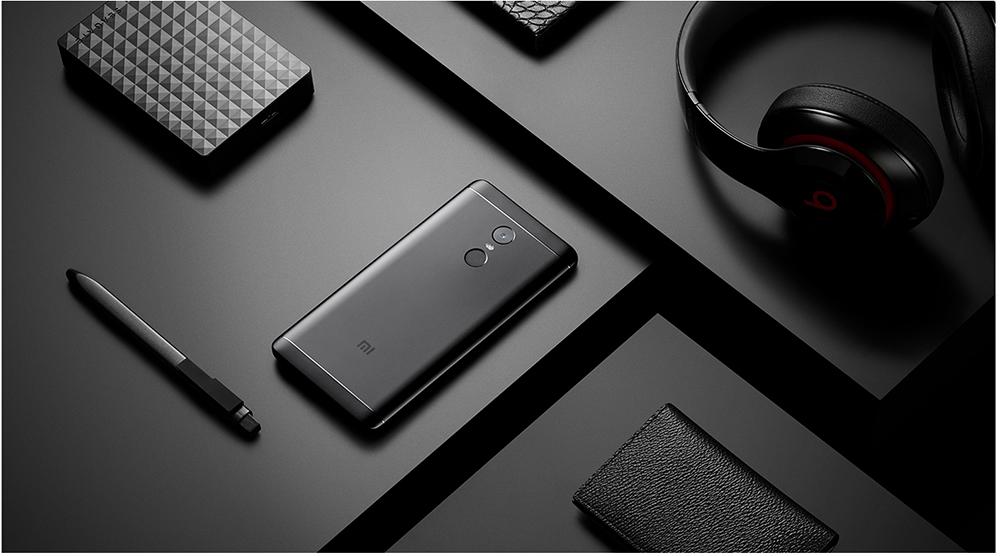 Tour de MIUI 9 en el Redmi Note 4X