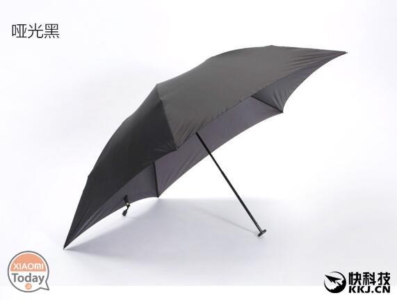 Sombrilla Xiaomi diseño
