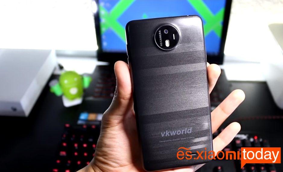 Vkworld F2 destacada