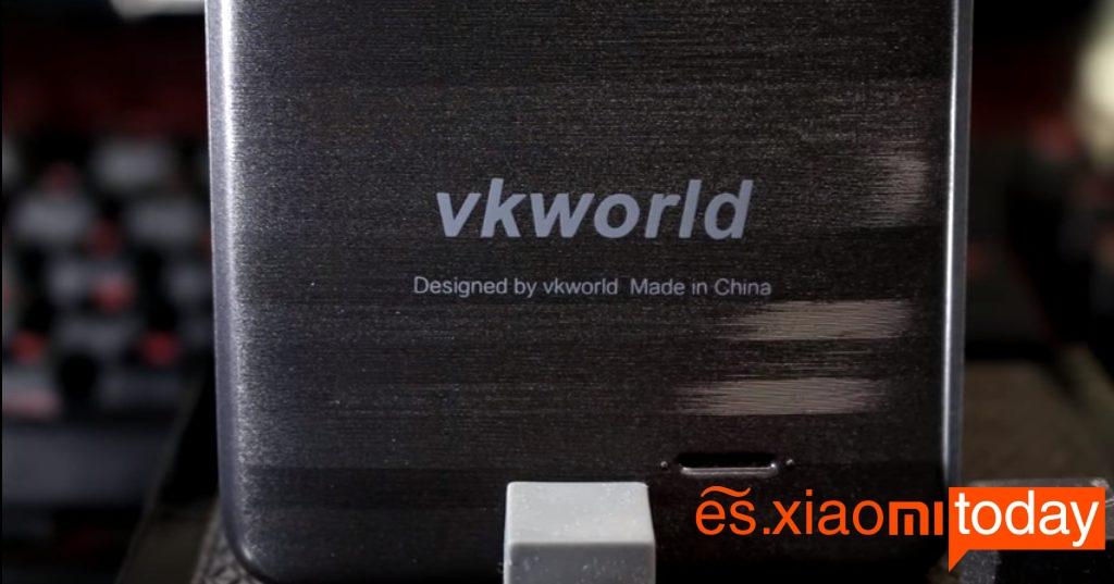 Vkworld F2 parte posterior