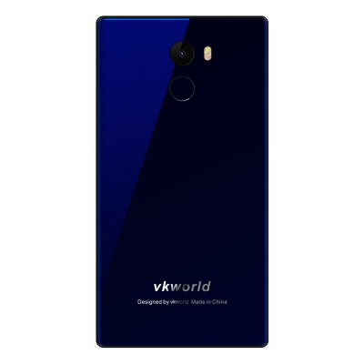 Vkworld Mix Plus color azul violeta