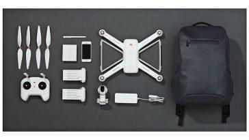Xiaomi 26L Travel Business Backpack destacada