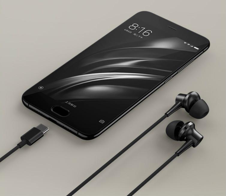 Xiaomi ANC Earphones