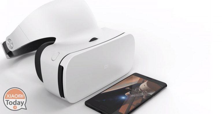 Facebook y Xiaomi se juntan por un nuevo dispositivo de VR