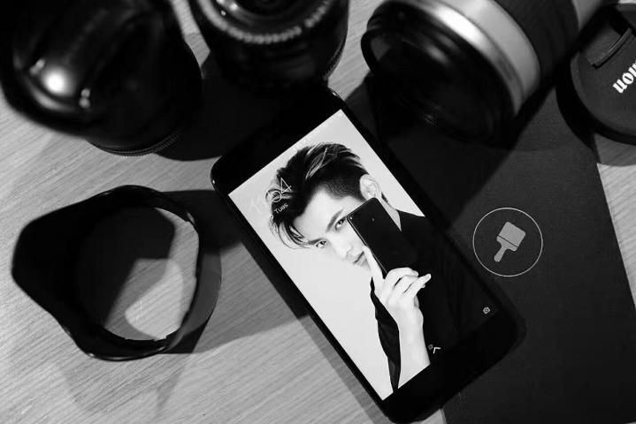 Xiaomi Mi 5X en color negro