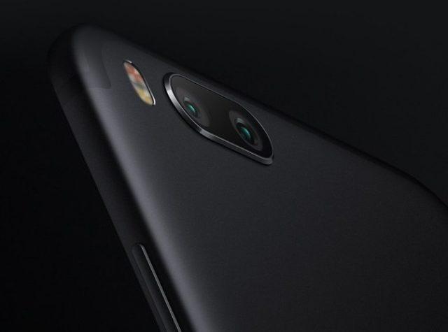 Xiaomi Mi 5X cámara 01