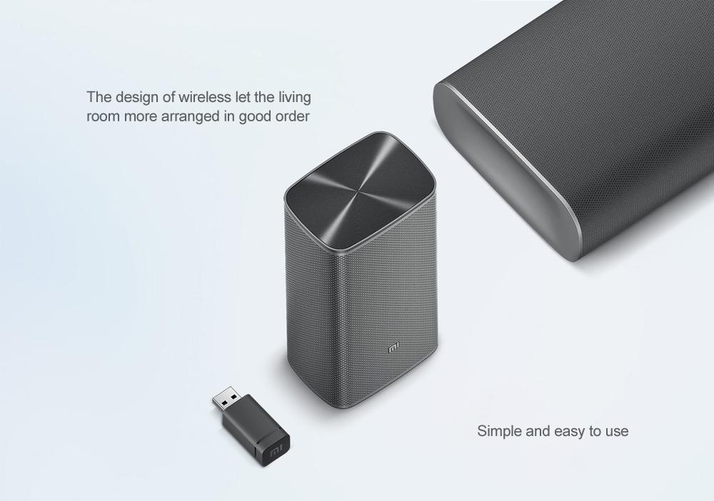 Xiaomi Mi Bluetooth Home Thater altavoces