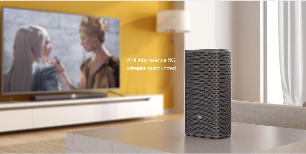 Xiaomi Mi Bluetooth Home Theater diseño altavoces inalámbricos