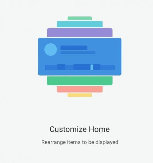 Xiaomi Mi Fit updated