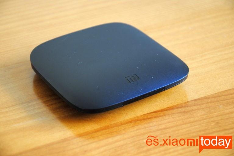 Xiaomi Mi 3S Smart TV Box