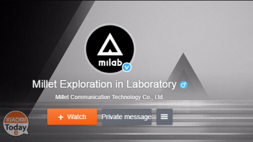 Xiaomi Milab destacada