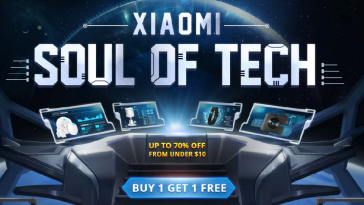 Xiaomi el alma de la tecnología especial de ofertas