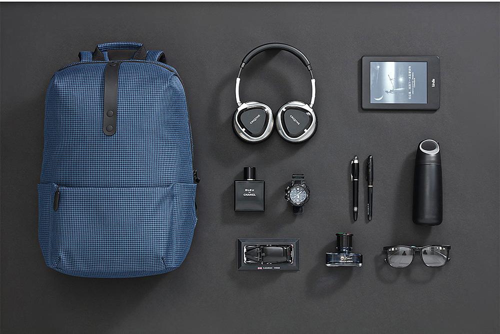 Xiaomi 20L Leisure Backpack destacada