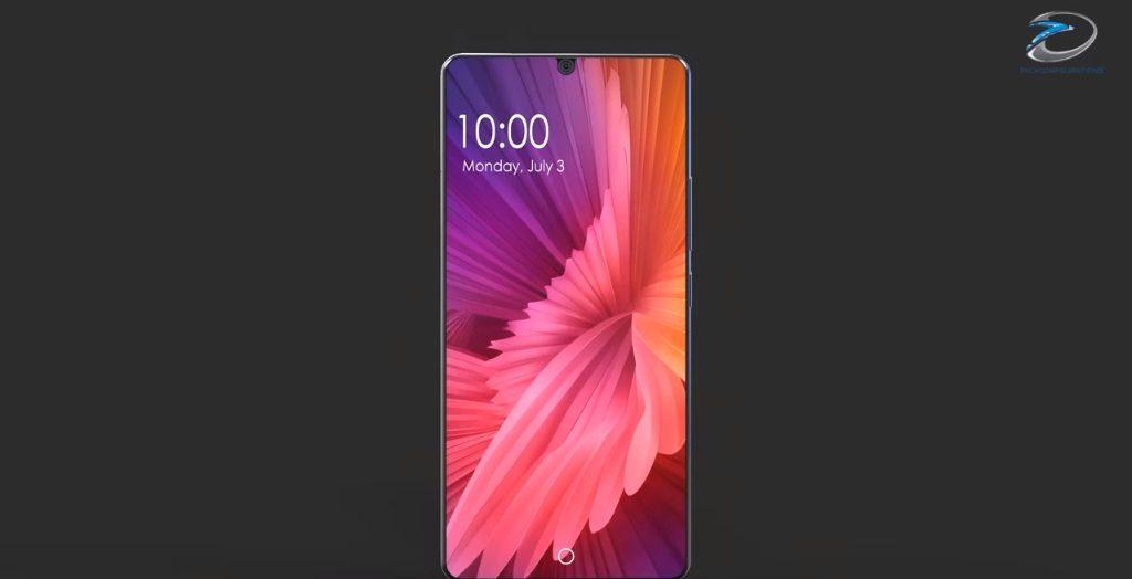 Xiaomi Mi 7 introducción