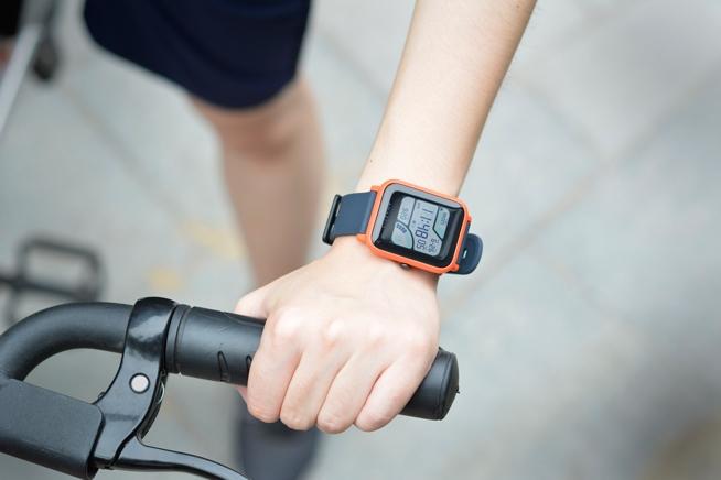 Xiaomi Amazfit Smartwatch Youth Edition primera impresión