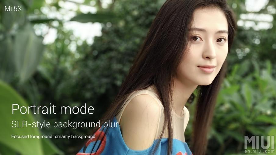 Xiaomi Mi 5X cámara: muestras fotográficas