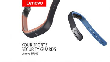 Lenovo HW02 Plus Destacada