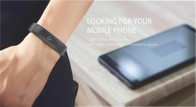 Lenovo HW02 Plus Busqueda del smartphone