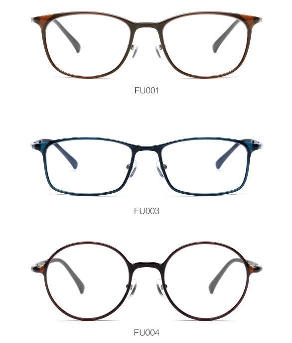Gafas correctivas de Turok Steinhard monturas