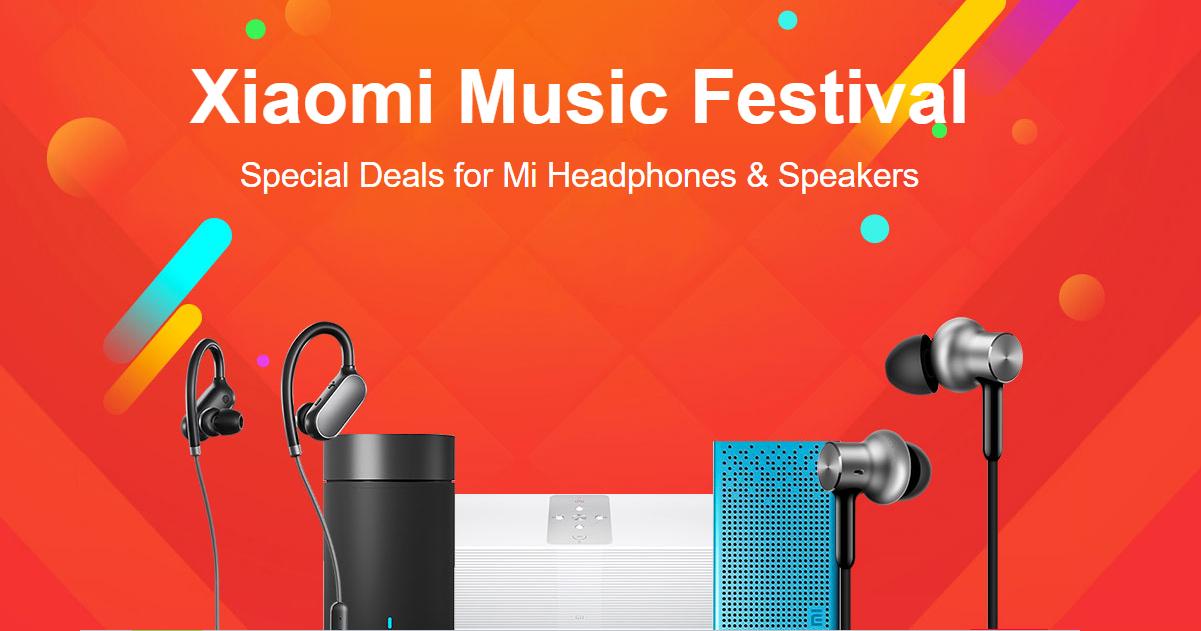 xiaomi music festival destacada