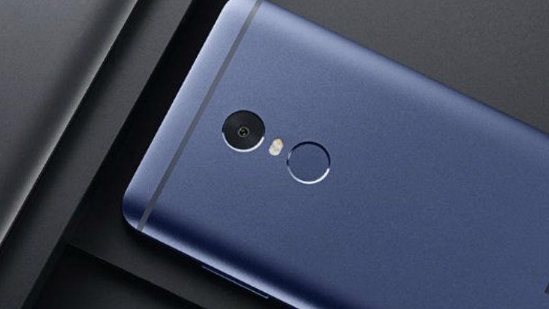 Redmi Note 5 cámara