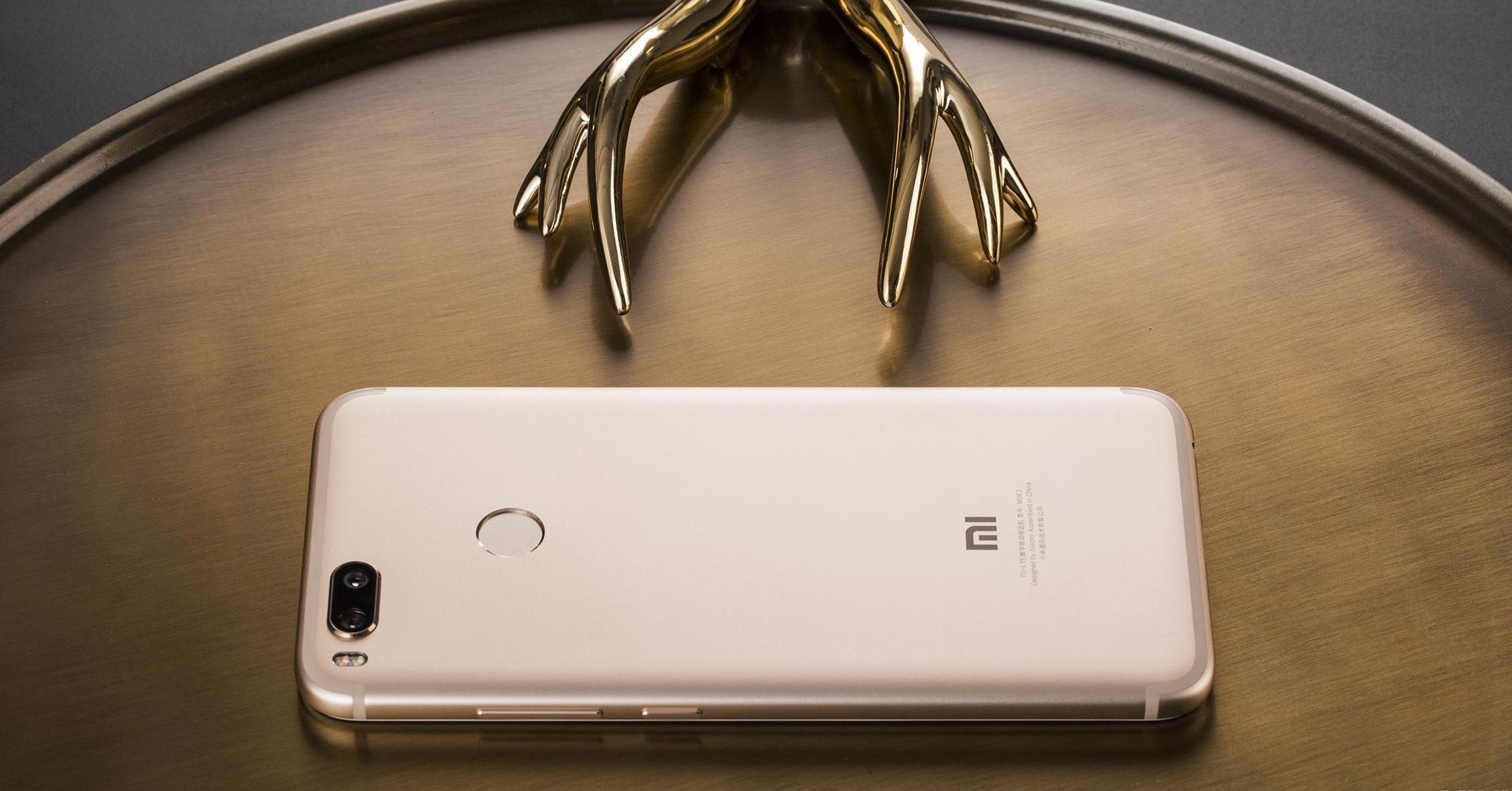 Xiaomi MI 5X, en una oferta imperdible por solo $230 gracias a Geekbuying