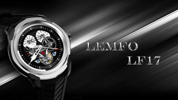 Lemfo LF17 destacada