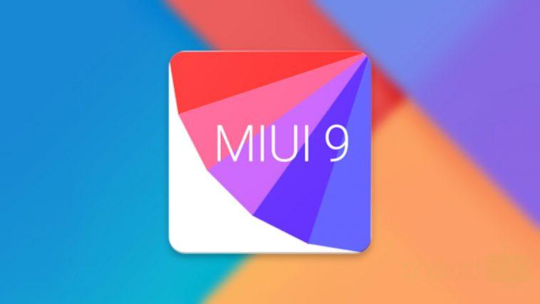 MIUI 9 (Destacada)