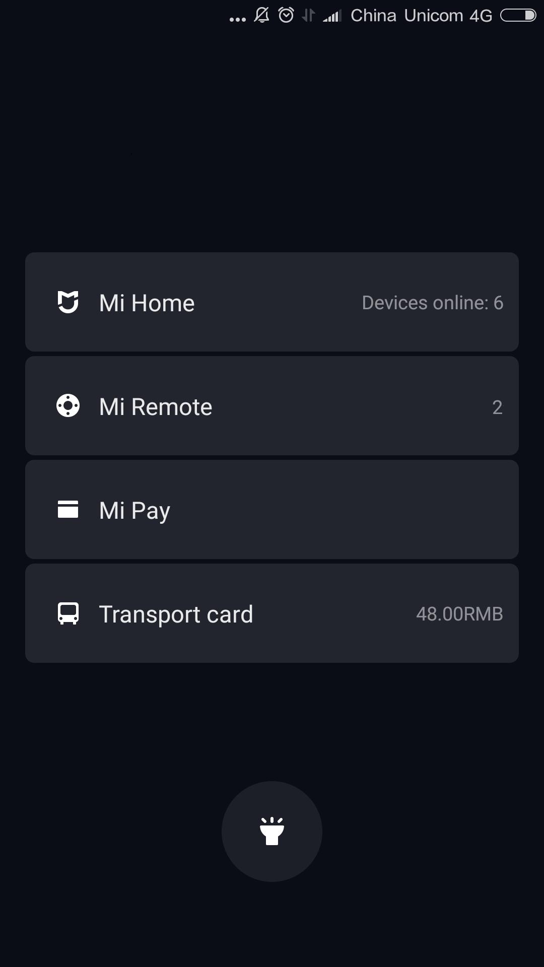 MIUI 9 característica 1